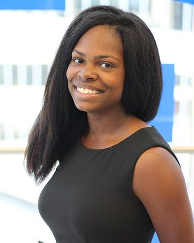 Image of Alexandra Lincoln – Consultant