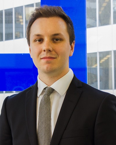 Image of James Pashutinski – Consultant