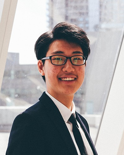 Image of Owen Baek – Associate