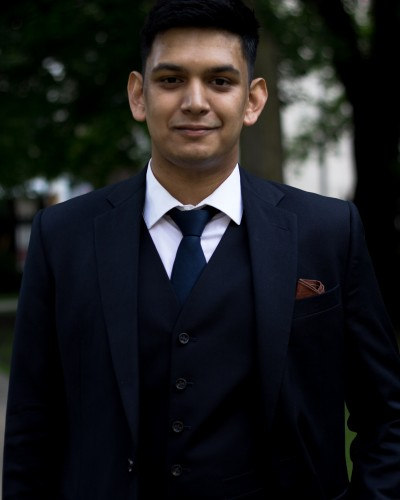 Image of Reyaz Hamid – Partner