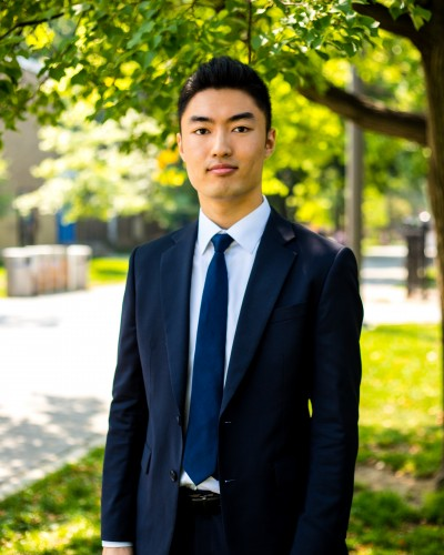 Image of Christian Kim – Consultant